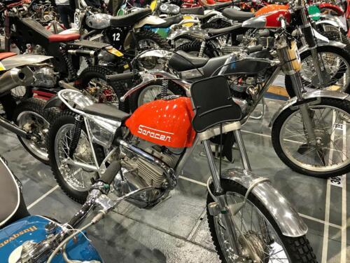 bernie bikes